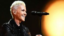 Fallece la cantante de Roxette, Marie Fredriksson