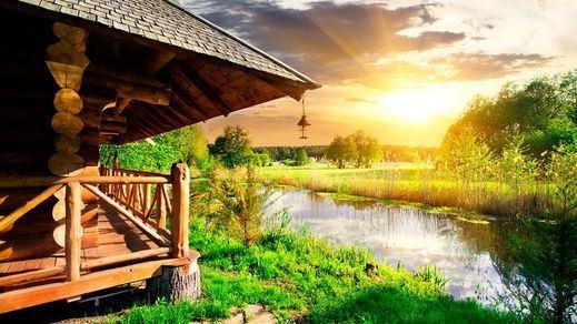 Vivienda rápida y funcional: casas de madera prefabricadas