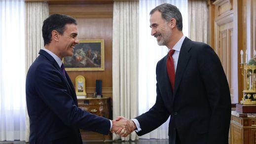 ¿Confirmará hoy el Rey a Pedro Sánchez para la investidura o habrá sorpresa?