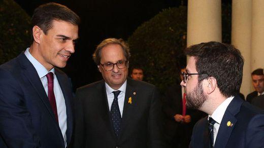 ERC y JxCat firman la paz con este intercambio de favores y se abre la posibilidad a la investidura de Sánchez