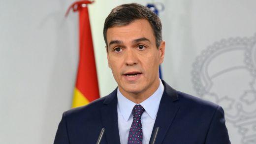 El Rey sigue el guión y no se complica: encarga formar gobierno a Pedro Sánchez