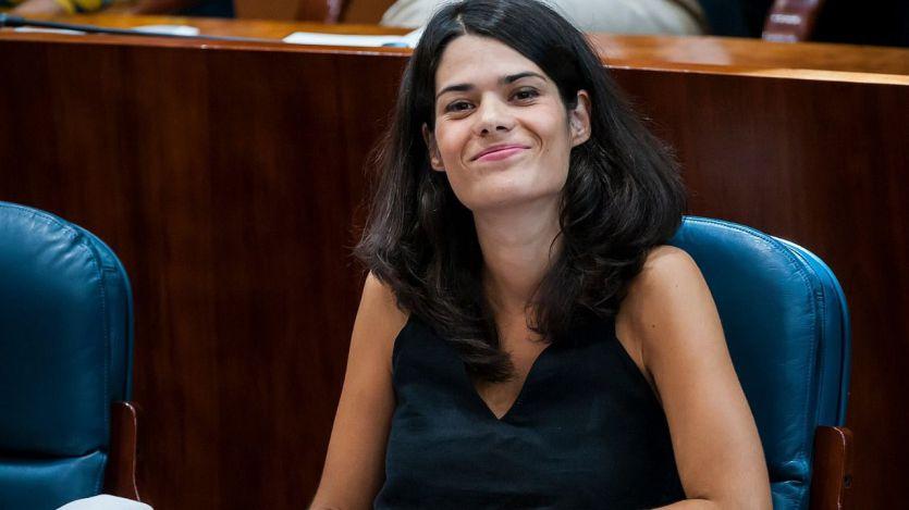 Isa Serra no tendrá que dimitir porque el Código Ético de Podemos no incluye los cargos penales que se le quiere imputar