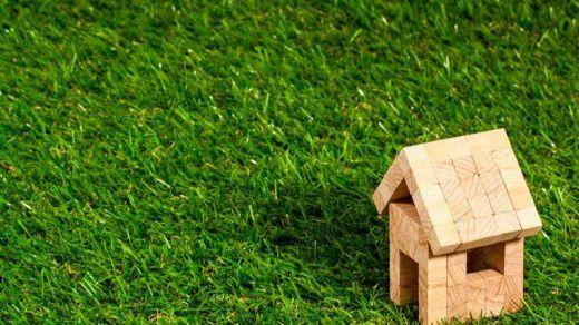 Las casas de madera se convierten en una opción asequible para crear tu nuevo hogar