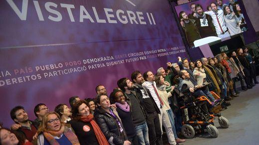 Desvelan nuevos y presuntos trucos de dirigentes de Podemos para cobrar más