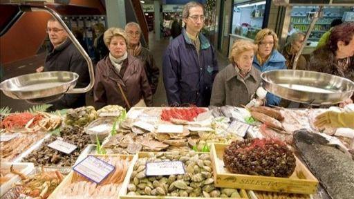 La inflación se sitúa en el 0,4% en noviembre