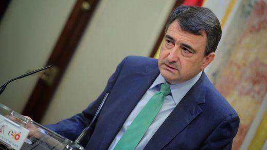 El PNV 'obliga' a Sánchez a mover ficha, ahora sí, contra la ley mordaza