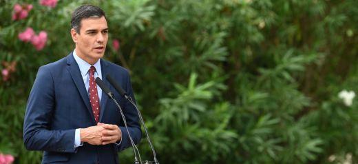 Sánchez deja en el aire el ultimátum de Junqueras para desatascar la investidura