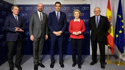 ¿Cómo se concreta la neutralidad climática a la que se ha comprometido la UE?