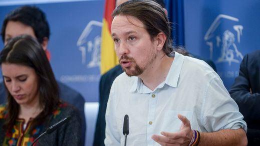 Declaraciones de bienes de los diputados: el chalet de Iglesias y Montero, el enriquecimiento de Abascal, el diputado más rico...