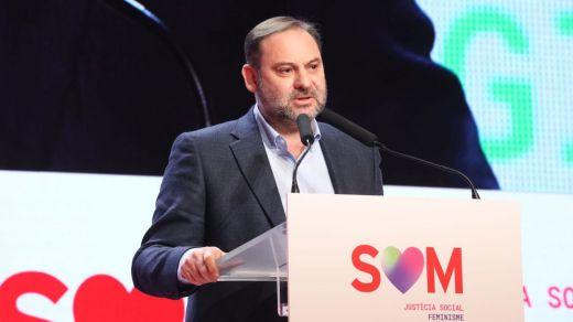 El PSOE advierte al nacionalismo de que lo primero es lo primero: investir a Sánchez