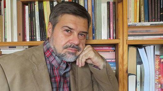 Enrique Gallud Jardiel: 'El teatro español es el mejor del mundo'