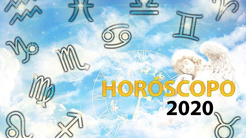 Horóscopo 2020: predicción anual de amor, trabajo, suerte y salud