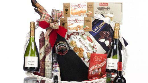 El Supremo confirma el derecho a recibir la cesta Navidad en estos casos