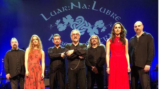 Luar na Lubre traen a Madrid su banda sonora de la bellísima Ribeira Sacra (vídos con entrevista y canción)