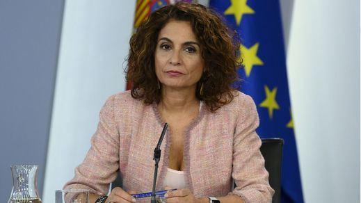 El PP reclama que Montero explique en el Congreso la intervención de 'sus' cuentas andaluzas
