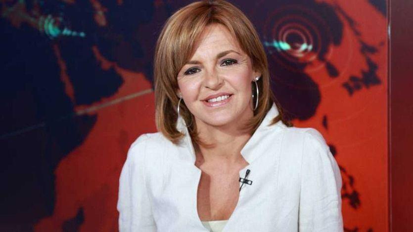Almudena Ariza explica los motivos de su renuncia a dirigir los informativos de TVE