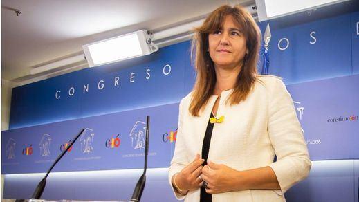 El Supremo abre causa penal a Laura Borrás, la portavoz de JxCat, por presuntos delitos de corrupción