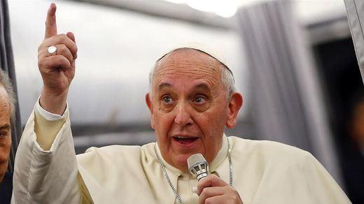 El Papa pone fin al secretismo de la Iglesia en los casos de pederastia