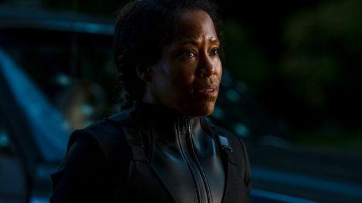 Crítica de la primera temporada de 'Watchmen': Máscaras fuera