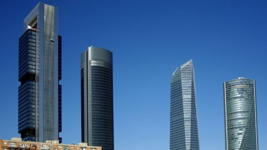 Calendario laboral de Madrid 2020: festivos y puentes
