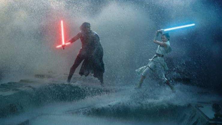 Crítica de 'Star Wars: El ascenso de Skywalker': no jodas con la fórmula J.J.