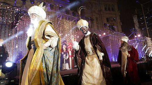 El Atlético de Madrid obliga a adelantar una cabalgata de Reyes ante la indignación vecinal
