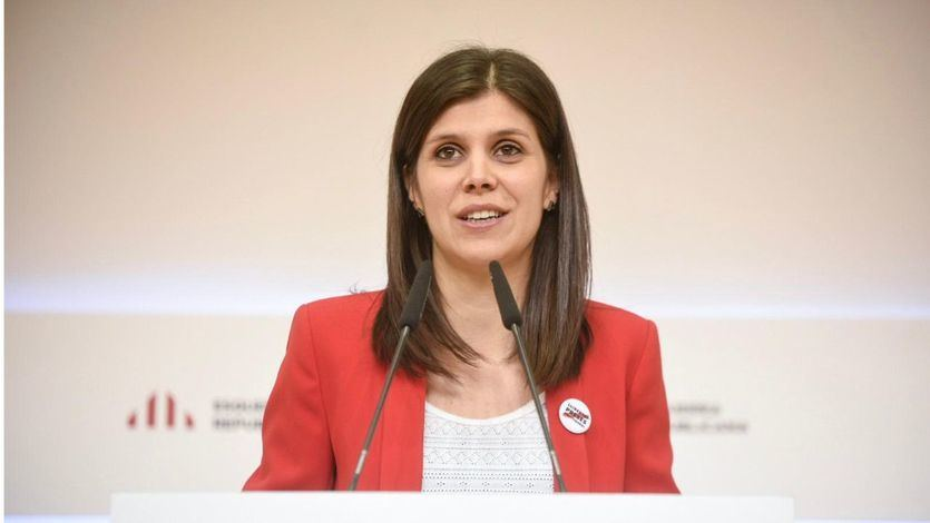 ERC desmiente a Ábalos: no se ha cerrado la puerta a la vía unilateral en Cataluña