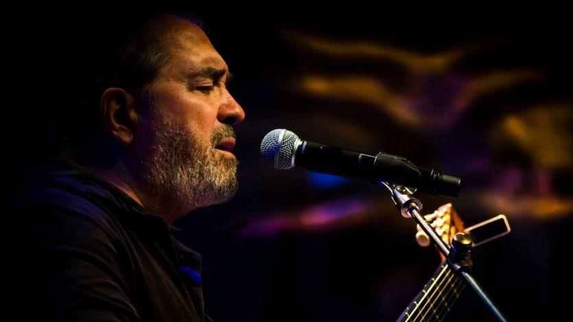 Fallece el legendario músico español Patxi Andión