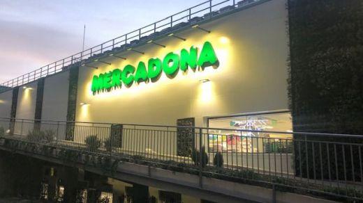 Mercadona inaugura una nueva tienda con sección de 'Listo para Comer' junto al paseo de la castellana de Madrid