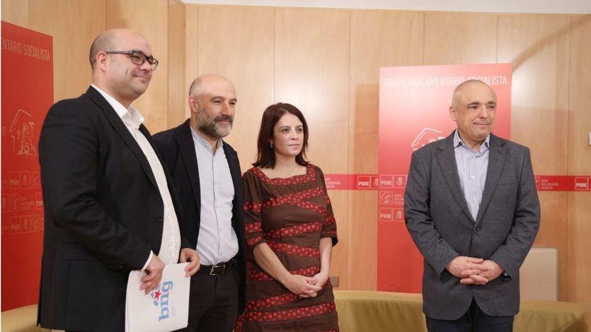 Las condiciones del BNG, PRC y Teruel Existe para apoyar la investidura de Sánchez