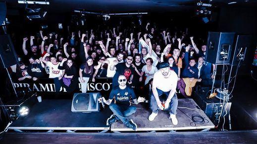 PP y Cs quieren cancelar un concierto 'Los Chikos del Maíz', el grupo favorito de Pablo Iglesias, en Salamanca