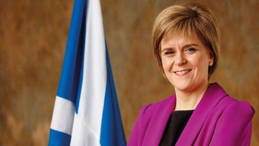 Escocia reclama un nuevo referéndum de autodeterminación con una 'negativa preventiva' sobre la mesa