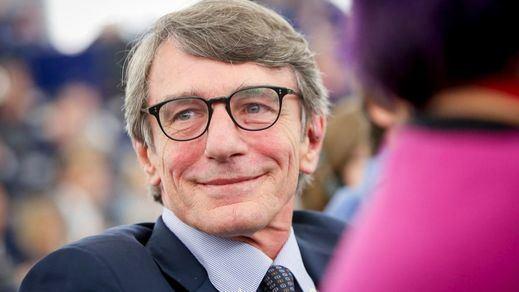 El presidente del Parlamento Europeo insta al Tribunal Supremo a cumplir la sentencia del TJUE