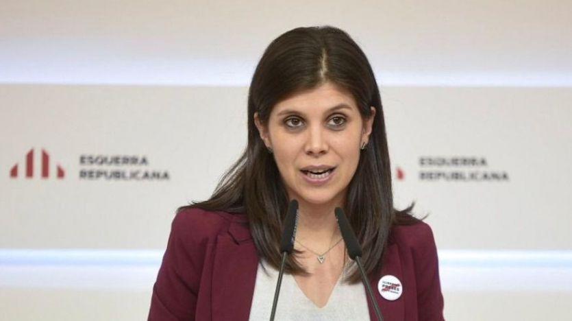 ERC no volverá a hablar con el PSOE hasta saber 'qué piensa de la sentencia sobre Junqueras'