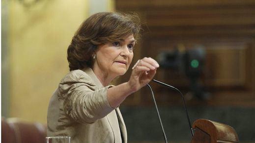 El Gobierno asegura que la Abogacía del Estado ya estudia la sentencia del TJUE sobre Junqueras