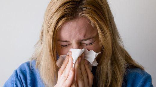 La opinión del experto: ¿Es lo mismo un resfriado que una gripe? ¿Por qué nos acatarramos?