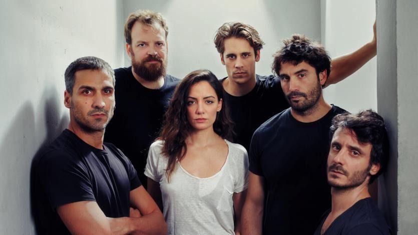 Obra de teatro 'Jauría'