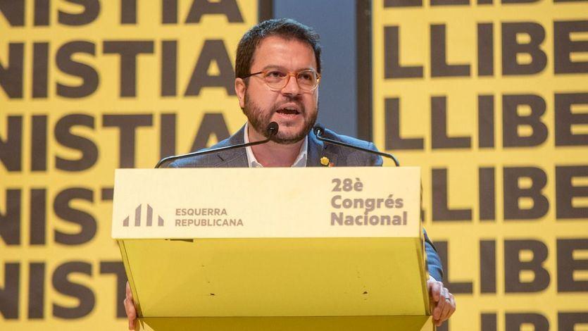 El mensaje de la dirección de ERC al PSOE de cara a las negociaciones
