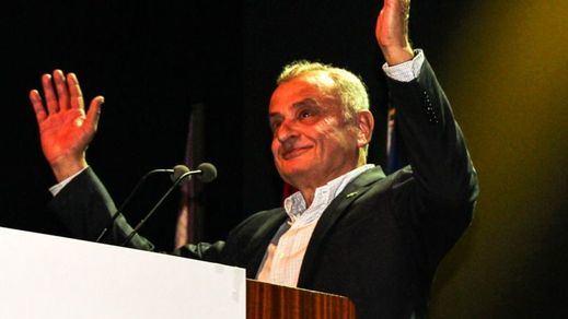 Vox no censura a su general Fulgencio Coll, que insinúa una actuación militar contra Sánchez y la democracia
