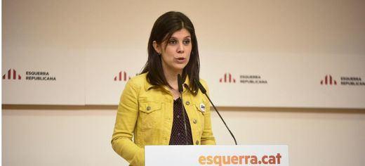 ERC vincula la investidura de Sánchez al pronunciamiento de la Abogacía sobre Junqueras