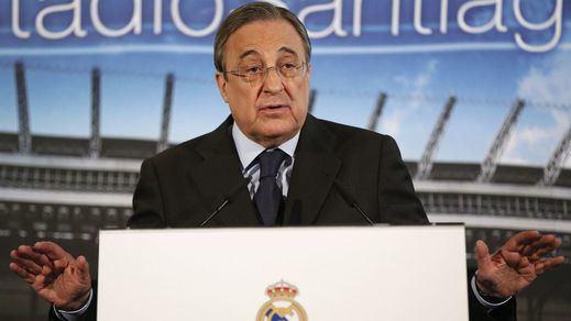 Florentino Pérez ya tiene rival para las elecciones del Real Madrid