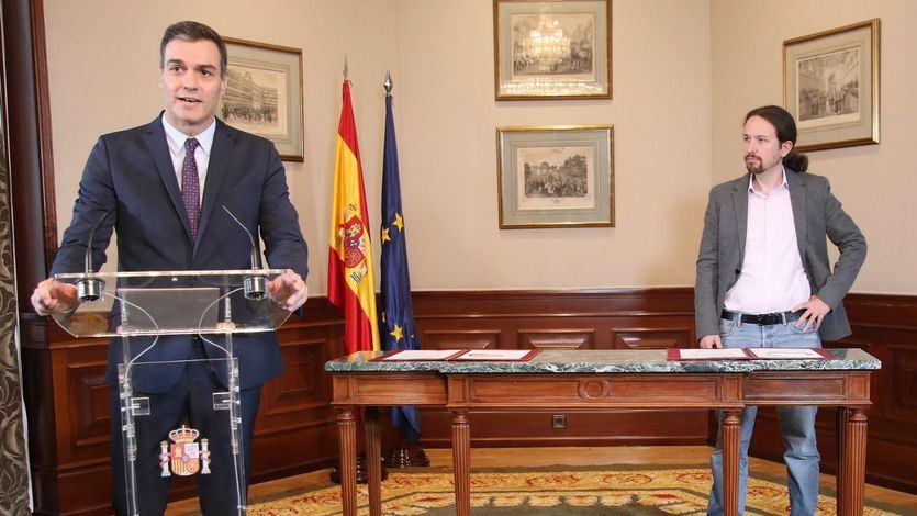 5 de enero, apunten esa fecha: cabalgata de Reyes y posible nuevo gobierno con investidura de Sánchez