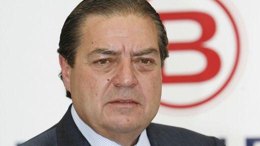 Lo que cambiará el Real Madrid con Vicente Boluda como nuevo presidente