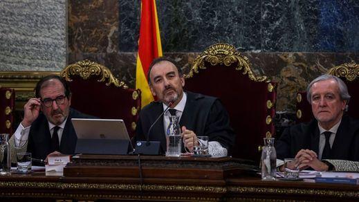 El precedente que podría inclinar la balanza de Marchena a 'obviar' la inmunidad de Junqueras