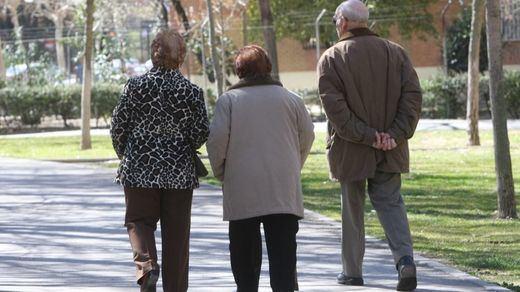 El Gobierno condiciona la subida de las pensiones y del salario mínimo a la investidura