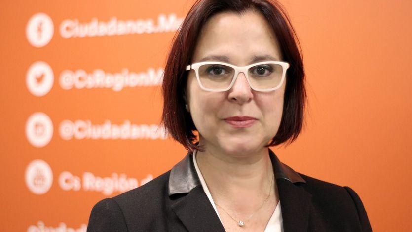 Isabel Franco Ciudadanos-Murcia