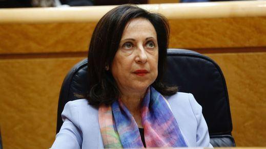 Margarita Robles explicará ante el Congreso el lío diplomático de Bolivia