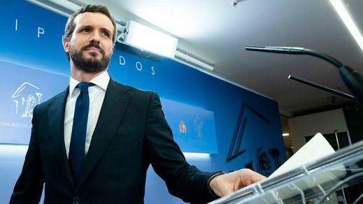 El PP recurrirá al Constitucional la congelación temporal de las pensiones