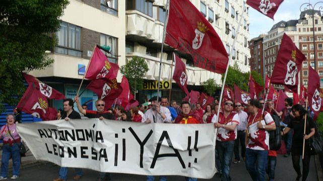 Unión del Pueblo Leonés