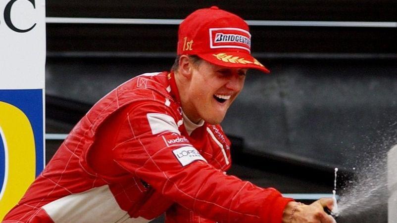 Estado de salud de Michael Schumacher 6 años después: 'Está consciente'